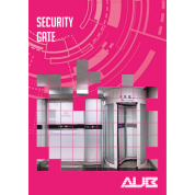 AUB-Security-Gate-