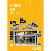 AUB_Automatic Door_Catalogue-1