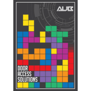 AUB_Company Introduction_Door Access Solutions-1