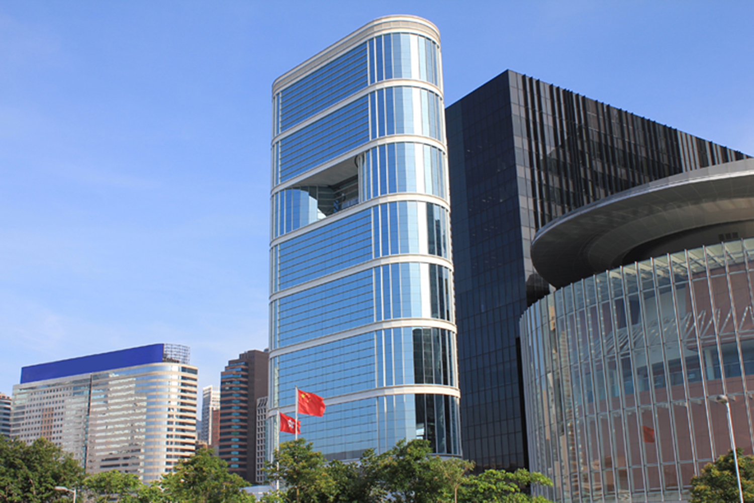 Citic-Tower