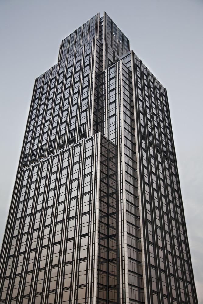 P3 Victoria Dockside K11 Atelier Tower