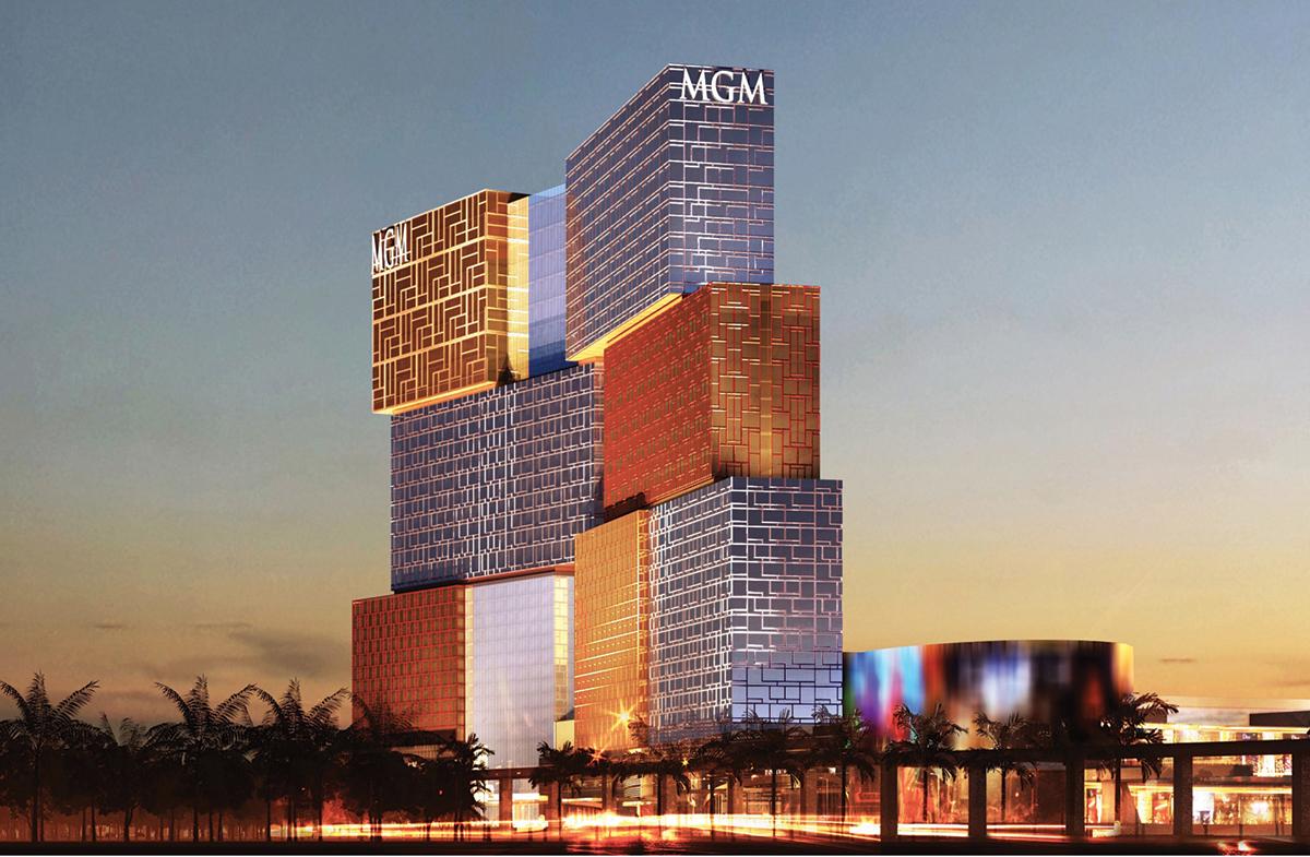 2013_MGM_Cotai_SD_Report_01.indd